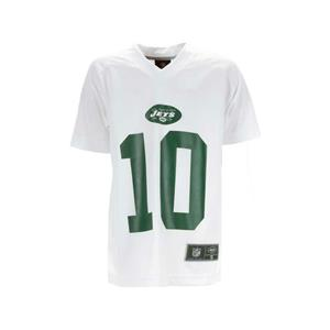 NFL New York Jets Santonio Holmes #10 Youth Jersey White
