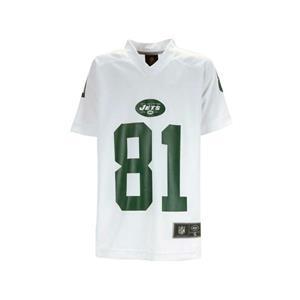 NFL New York Jets Dustin Keller Youth Jersey White
