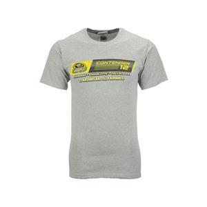 NASCAR Contander 2014 Gray Men's T-Shirt