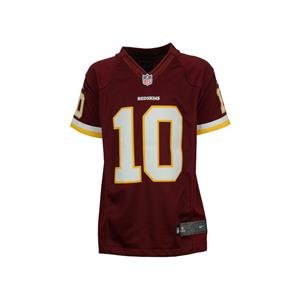 Nike NFL Washington Redskins Robert Griffin III Burgundy Youth Limited Jersey