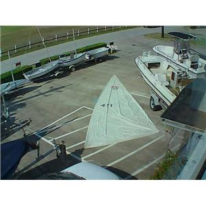 Mainsail w 25-10 Luff from Boaters' Resale Shop of Tx 1611 1541.88