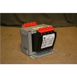 GE 9T58K4183 Transformer 0.200 KVA, Primary: 208V, 240V, 480V Secondary: 24V