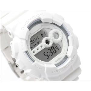 Casio GD100WW-7.G-Shock Watch. New in Box w/ Instructions&Warranty