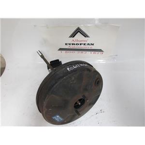 80-83 Audi 4000 5000 brake booster 811612105M