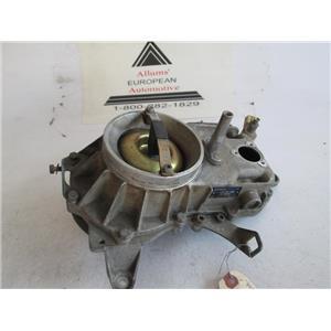 Mercedes air flow meter 0438121082