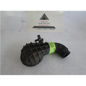 Audi air intake hose boot 035133357
