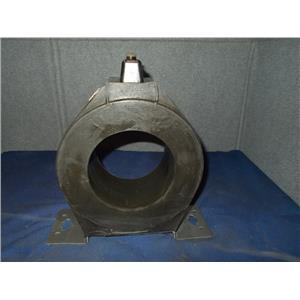 GENERAL ELECTRIC CURRENT TRANSFORMER JCP-0 RATIO 100:5AMP 695X65