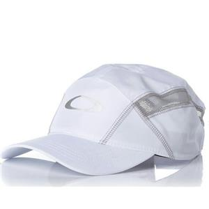 Oakley Relay Cap White Reflective
