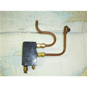 Boaters' Resale Shop of TX 1611 1527.11 SEA FROST MODEL 134 VALVE