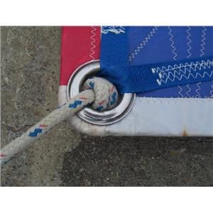 Shore Sails Spinnaker w 63-0 Hoist from Boaters' Resale Shop of TX 1611 2571.91
