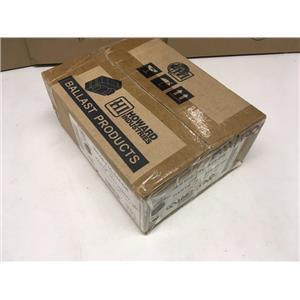 Howard Industries Ballast M0100-71C-515-DK 100W Lamp Quad Tap