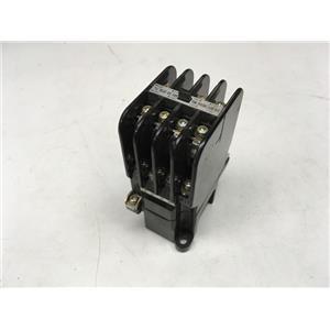 Fuji SRC50-3FUL 5/3 Electric Control Relay