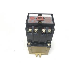 Allen Bradley 700-PK400A Control Relay