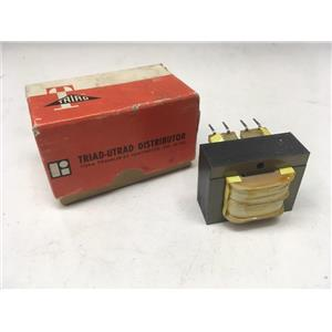 Triad FS12-500 Split Pack Power Transformer