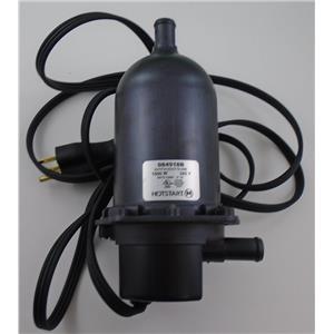 Generac 084918B Hotstart Engine Block Heater 240 V 1000 Watt