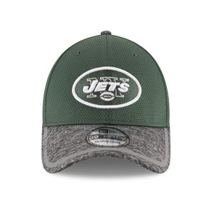 New York Jets New Era 2016 NFL Training Cap