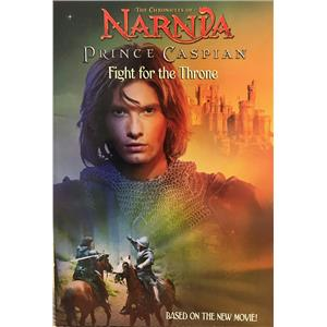 The Chronicles of Narnia: Prince Caspian Fight for the Throne
