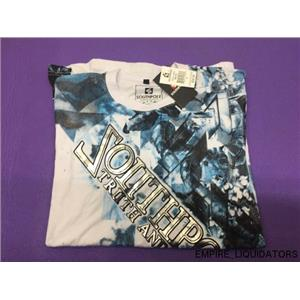 SouthPole Size Small Graphic Short Sleeve T-Shirt w/ Tags - Young Men's
