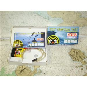 Boaters Resale Shop of TX 1611 2427.02 SEA MARSHALL SMRS8-LR SOS ALERTING UNIT