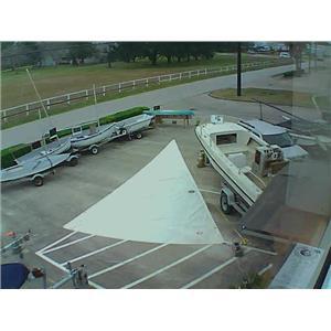 Roller Furling Jib w Luff 34-11 from Boaters' Resale Shop of TX 1612 0524.93