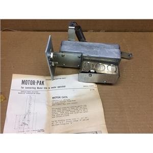 Motor-Pak Model 556 115V A-LXP-KIT-1115