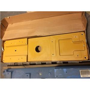 Goulds Pumps Model NM96 MT Ashland Hetron Bed Base Plate