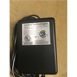Lucent Technologies Power Supply Class 2 Transformer SA41-118A