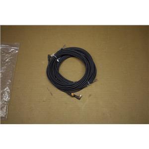 Lumberg Automation RKMWV/LED A 3-224/5 Sensor Cable
