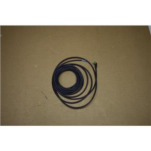 Automation Direct M8 Cable 8mm Right Angle CD08-0W-050 C1 Female