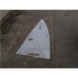 J/22 Mainsail w 25-8 Luff from Boaters' Resale Shop of TX 1408 2342.93