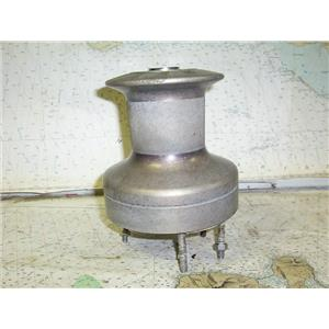 Boaters Resale Shop of TX 1610 2275.02 BARIENT 22 TWO SPEED BRONZE WINCH