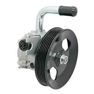 Power Steering Pump For Kia Carnival Sedona KV-II 99-06 2.5L Rover KV6 Engine