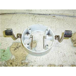 """Boaters' Resale Shop of TX 1701 0141.05 EDSON 6-7/8"""" DUAL SHIFT COLLAR ASSEMBLY"""