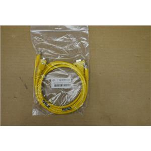 110-0003-00 Cable, SB1 External Comm, NC DB9F