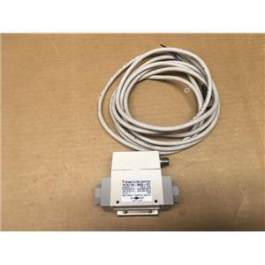 SMC PFA710-N02-27 Digital Flow Switch