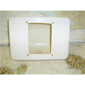 "Boaters' Resale Shop of TX 1701 0442.01 NAVPOD 9.5"" SAILPOD HANDCUT: 4-3/8"" x 6"""