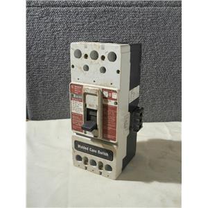 CUTLER HAMMER JD-K Molded Case Switch 3 Pole 250 Amp JD3250K 600 VAC