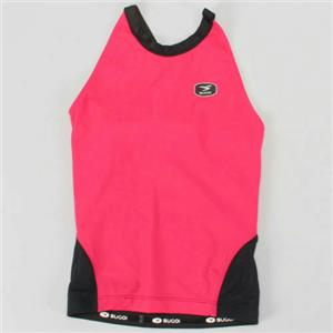 Sugoi Women's RS Tri Racerback Tank - Raspberry (Pink) - Women's Medium