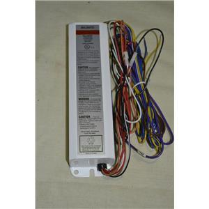 Fluorescent 120V/277V Electronic Emergency Ballast for (1) 2 ' - 4' T12/T8