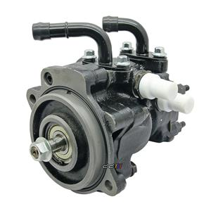 Power Steering Pump For Isuzu Elf NPR NPS NQR NQR450 NQR500 98-05 4.8L 4HE1-T