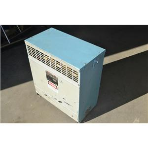 FPT FEDERAL PACIFIC FH27CEMD 27 KVA HV: 460 LV: 230Y/133 3PH TRANSFORMER