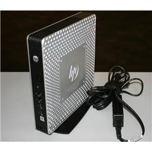 HP t610 Flex B8C95AA Win7E 16GB SSD 4GB DDR3 RAM Thin Client AMD T56N 1.65GHz