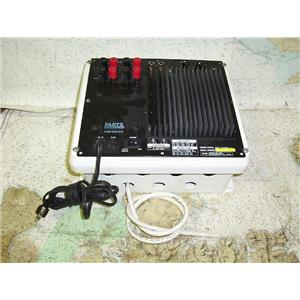 Boaters Resale Shop of TX 1701 2527.01 PARTS EXPRESS SA100 AMPLIFIER 235 WATTS