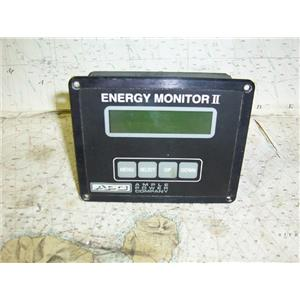 Boaters' Resale Shop of TX 1701 0144.12 AMPLE POWER EMONII ENERGY MONITOR II
