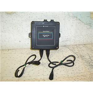 Boaters' Resale Shop of TX 1612 0545.24 SIGNET MK 175 SMARTPAK SENSEPAK & CABLES