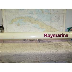 Boaters' Resale Shop of TX 1702 4101.01 RAYMARINE M92693 ARRAY 4'. ANTENNA ONLY