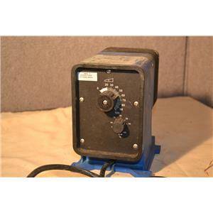 Pulsatron LEK2SA-ATCG-XX Pulse Feeder Metering Pump, Series E