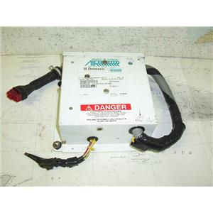 Boaters' Resale Shop of TX 1603 1141.023 MARINE AIR SYSTEMS ELECTRICAL BOX ONLY