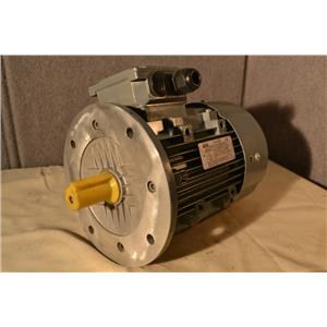 Esta 2.2kw (3 hp) Electric Motor, 230/400V, 50Hz, 3Ph, 2850 RPM, NAH90L-2