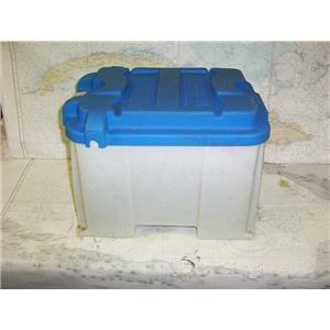 Boaters' Resale Shop of TX 1702 1144.17 BLUE SEA SYSTEMS # 4021 BATTERY BOX